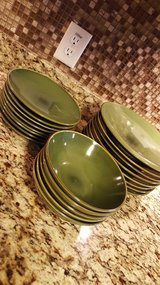 Set of Dishes in Fort Rucker, Alabama