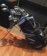 Callaway golf bag in Chicago, Illinois