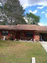 Cozy Well Maintained Starter Home For Sale in Hinesville, Georgia