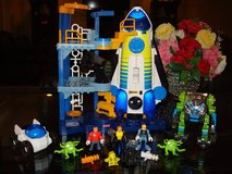 IMAGINEXT SPACE SHUTTLE+SOUNDS+LIGHTS UP in Tinley Park, Illinois