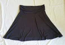 #35 Maternity Size Large Skirt in Fort Benning, Georgia