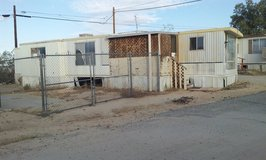 OWN YOUR OWN HOME FIXER UPPER MOBILE HOMES 4 SALE in 29 Palms, California