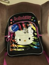 Hello kitty backpack in Fort Irwin, California