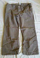 #43 Maternity Size 18 Dress Pants in Fort Benning, Georgia