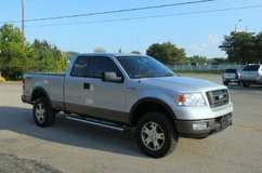 2004 Ford F-150 FX4 4dr SuperCab 4WD in Oklahoma City, Oklahoma