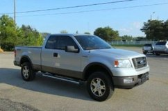 2004 Ford F-150 FX4 4dr SuperCab 4WD in Minneapolis, Minnesota