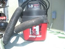 Shop VAC 1 Gal 1hp Wet Dry VacuumShop in Sacramento, California