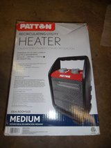 For Sale: Patton, 1500W, Recirculating Utility Heater PUH4842M-RM in Glendale Heights, Illinois