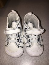 Little Boys Canvas Shoes sz 3 in Glendale Heights, Illinois