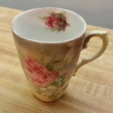 Antique/Vintage C.T. Germany Pink Rose Tea Cup in Fort Benning, Georgia