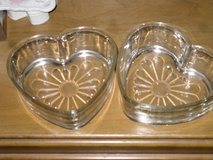 "glass bowls 6 x 5-1/2 x 2-1/4""H in Glendale Heights, Illinois"