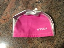 Speedo Swimming cap in Plainfield, Illinois