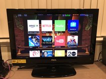 AVOL 22in 1080p FullHD LED TV/ monitor in Travis AFB, California