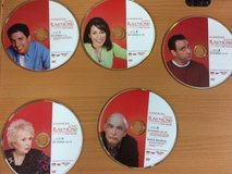 Everybody Loves Raymond Season 1 DVD Set in Okinawa, Japan