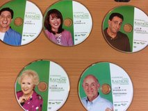 Everybody Loves Raymond Season 2 DVD Set in Okinawa, Japan