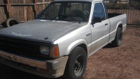 1989 Mazda Truck in Alamogordo, New Mexico