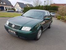 2000 Automatic VW JETTA * NEW INSPECTION *Agreat Condtion LIKE NEW in Spangdahlem, Germany