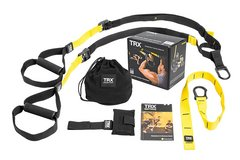 TRX Training – Suspension Trainer Basic Kit + Door Anchor, Complete Full Body Workouts Kit for H... in Okinawa, Japan