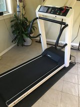 Landice Treadmill in Eglin AFB, Florida
