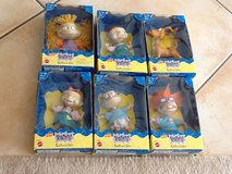 Rugrats Collectible (6) total in Wiesbaden, GE