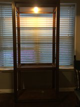 Lighted Shelving Unit for Sale in Arlington, Texas