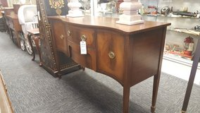 SIDEBOARD / ENTRY TABLE in Camp Lejeune, North Carolina