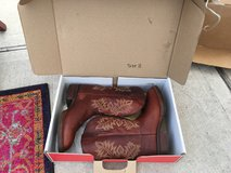 Reduced! Justin Boots Men's in Baytown, Texas