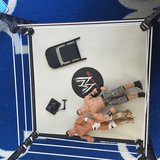 WWE toy in Vacaville, California