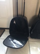 Star wars darth vader rolling suitcase/carry on in Joliet, Illinois