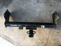 """Draw Tite HITCH ~ 2"""" ~ used once ~ nice! ~ class III ~ custom fit for Jeep Grand Cherokee 2014 in Batavia, Illinois"""
