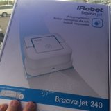 I robot  brava jet brand-new in Phoenix, Arizona