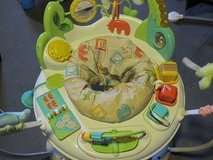 Fisher Price Bouncer/Jumper Activity Center in Fort Campbell, Kentucky