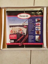 Scor It Board for Cards/Scrapbooking, New in Box in Batavia, Illinois