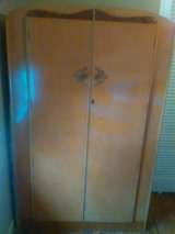 1960 Armoire/Chifferobe in Warner Robins, Georgia