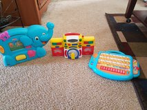 Kids toys education, music and more... in Fort Polk, Louisiana