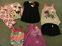 A Few Girls 3T Items S-S in Glendale Heights, Illinois