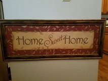 Home Sweet Home in Fort Carson, Colorado