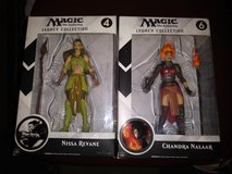 Magic the gathering Nissa and Chandra legacy collection in Travis AFB, California
