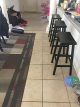 Bar Stools in Fort Bliss, Texas