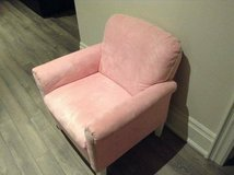 Pink Chair from Bombay kids in Tomball, Texas