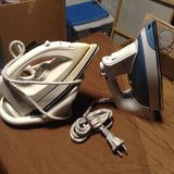220 Volt Clothes Iron Elta in Ramstein, Germany