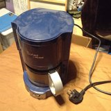 220 Volt Small Coffee Maker in Ramstein, Germany
