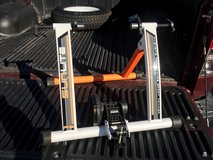 Sunlite Magnetic resistance trainer for Bicycles. Brand new in Camp Lejeune, North Carolina