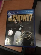 MLB the show 17 in Louisville, Kentucky