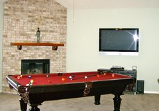 8 ft. Pool Table - $1,500 in Kingwood, Texas
