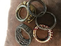 5 stretch bracelets in Fort Riley, Kansas
