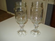 Redneck Wine Glass Set/2 in Byron, Georgia