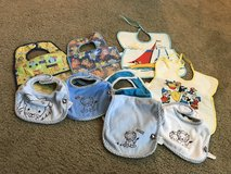 Baby bibs in Fort Benning, Georgia
