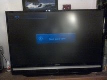 Samsung 54inch TV in Fairfield, California