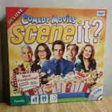 Scene It? Comedy Movies Family Game in Columbus, Georgia